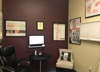 acupuncture chiropractic center