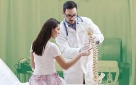 chiropractor spinal adjustments