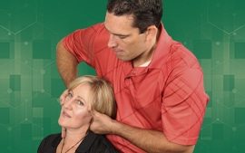 chiropractor for headaches