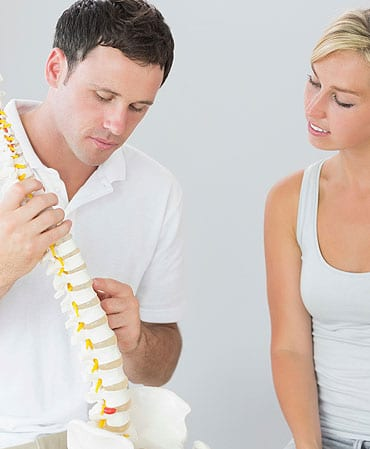 Chiropractic Treatment for Lumbar Spinal Stenosis