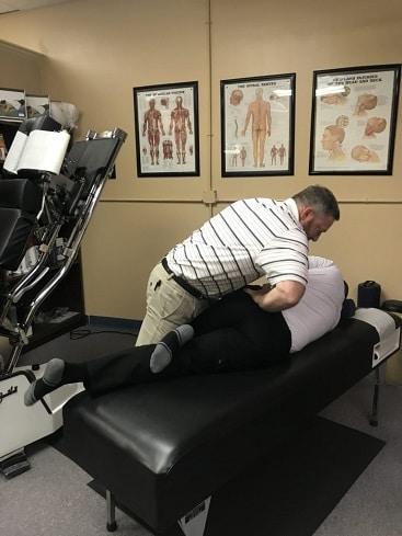 Workers Compensation Chiropractor